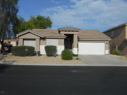 Photo of 3346 N Silverado Street, Mesa, AZ 85215 (MLS # 5806807)