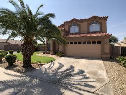 Photo of 901 E Laredo Street, Chandler, AZ 85225 (MLS # 5806821)