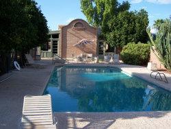 Photo of 4401 E Hubbell Street, Unit 63, Phoenix, AZ 85008 (MLS # 5806841)