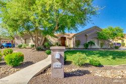 Photo of 17934 W Colter Street, Litchfield Park, AZ 85340 (MLS # 5807077)