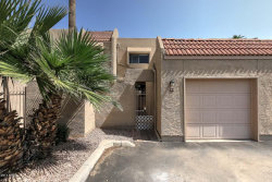 Photo of 2524 S El Paradiso Avenue, Unit 50, Mesa, AZ 85202 (MLS # 5807202)