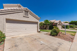 Photo of 525 N Val Vista Drive, Unit 24, Mesa, AZ 85213 (MLS # 5807273)