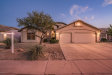 Photo of 1133 E Betsy Lane, Gilbert, AZ 85296 (MLS # 5807277)