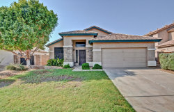 Photo of 5433 W Villa Maria Drive, Glendale, AZ 85308 (MLS # 5807345)