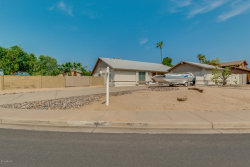 Photo of 16216 N 33rd Drive, Phoenix, AZ 85053 (MLS # 5807419)