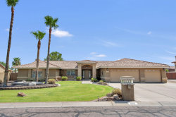 Photo of 4617 W Misty Willow Lane, Glendale, AZ 85310 (MLS # 5807433)