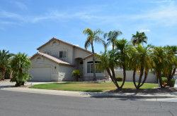 Photo of 140 S Longmore Street, Chandler, AZ 85224 (MLS # 5807444)