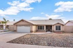 Photo of 17451 N 85th Avenue, Peoria, AZ 85382 (MLS # 5807699)