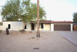Photo of 5817 E Cochise Road, Paradise Valley, AZ 85253 (MLS # 5807842)