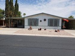 Photo of 3703 N Iowa Avenue, Florence, AZ 85132 (MLS # 5808043)