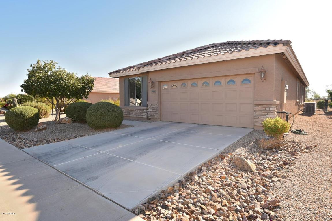 Photo for 2467 E Hancock Trail, Casa Grande, AZ 85194 (MLS # 5808045)