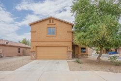 Photo of 8598 S 253rd Drive, Buckeye, AZ 85326 (MLS # 5808175)