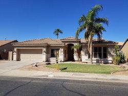 Photo of 2872 E Millbrae Lane, Gilbert, AZ 85234 (MLS # 5808221)