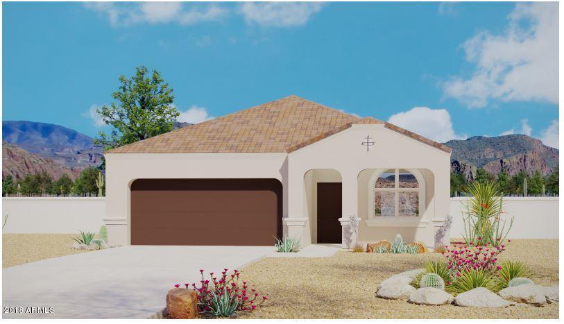 Photo for 11507 E Aster Lane, Florence, AZ 85132 (MLS # 5808304)