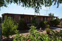 Photo of 32107 N Palo Verde Street, Wittmann, AZ 85361 (MLS # 5808364)