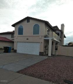 Photo of 14240 N 50th Lane, Glendale, AZ 85306 (MLS # 5808504)