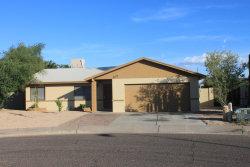 Photo of 11025 W Devonshire Avenue, Phoenix, AZ 85037 (MLS # 5808573)