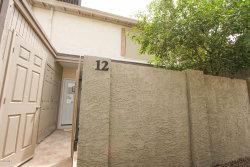 Photo of 5106 N 17th Avenue, Unit 12, Phoenix, AZ 85015 (MLS # 5808632)