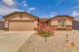 Photo of 1380 E Rosemary Trail, Casa Grande, AZ 85122 (MLS # 5808638)