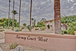 Photo of 10829 N Fairway Court W, Sun City, AZ 85351 (MLS # 5808678)
