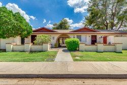 Photo of 921 W Laguna Drive, Tempe, AZ 85282 (MLS # 5808805)
