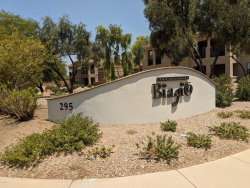 Photo of 295 N Rural Road, Unit 109, Chandler, AZ 85226 (MLS # 5808861)