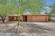 Photo of 809 E Monte Cristo Avenue, Phoenix, AZ 85022 (MLS # 5808885)