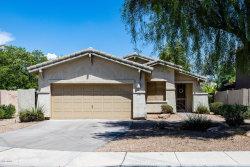 Photo of 3187 N 142nd Drive, Goodyear, AZ 85395 (MLS # 5808913)