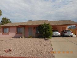 Photo of 4918 W Aster Drive, Glendale, AZ 85304 (MLS # 5809002)