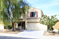 Photo of 23692 W Grove Street, Buckeye, AZ 85326 (MLS # 5809086)