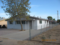 Photo of 760 W Dewey Avenue, Coolidge, AZ 85128 (MLS # 5809138)