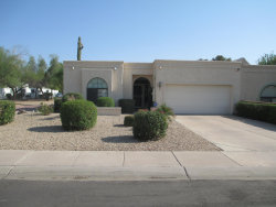 Photo of 205 W Cardeno Circle, Litchfield Park, AZ 85340 (MLS # 5809152)