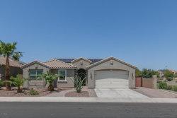 Photo of 18436 W Post Drive, Surprise, AZ 85388 (MLS # 5809170)