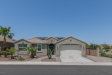 Photo of 18436 W Post Drive, Surprise, AZ 85388 (MLS # 5809170)