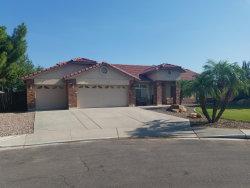 Photo of 3618 E Simpson Court, Gilbert, AZ 85297 (MLS # 5809181)