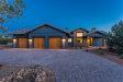 Photo of 5445 W Secret Springs Drive, Prescott, AZ 86305 (MLS # 5809303)