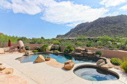 Photo of 11469 E Desert Troon Lane, Scottsdale, AZ 85255 (MLS # 5809334)