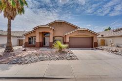Photo of 11419 E Petra Avenue, Mesa, AZ 85212 (MLS # 5809448)
