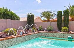 Photo of 10425 E Chestnut Drive, Sun Lakes, AZ 85248 (MLS # 5809475)