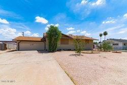 Photo of 329 S Glenmar Road, Mesa, AZ 85208 (MLS # 5809514)