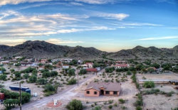 Photo of 4026 W Carver Road, Laveen, AZ 85339 (MLS # 5809552)