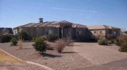 Photo of 17933 E Sanoque Boulevard, Gilbert, AZ 85298 (MLS # 5809569)