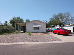 Photo of 9320 E Edgewood Avenue, Mesa, AZ 85208 (MLS # 5809628)
