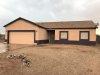 Photo of 9402 W Tinajas Drive, Arizona City, AZ 85123 (MLS # 5809631)
