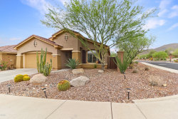 Photo of 41448 N Bent Creek Way, Anthem, AZ 85086 (MLS # 5809684)