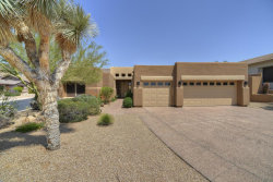 Photo of 14730 E Crested Crown --, Fountain Hills, AZ 85268 (MLS # 5809729)