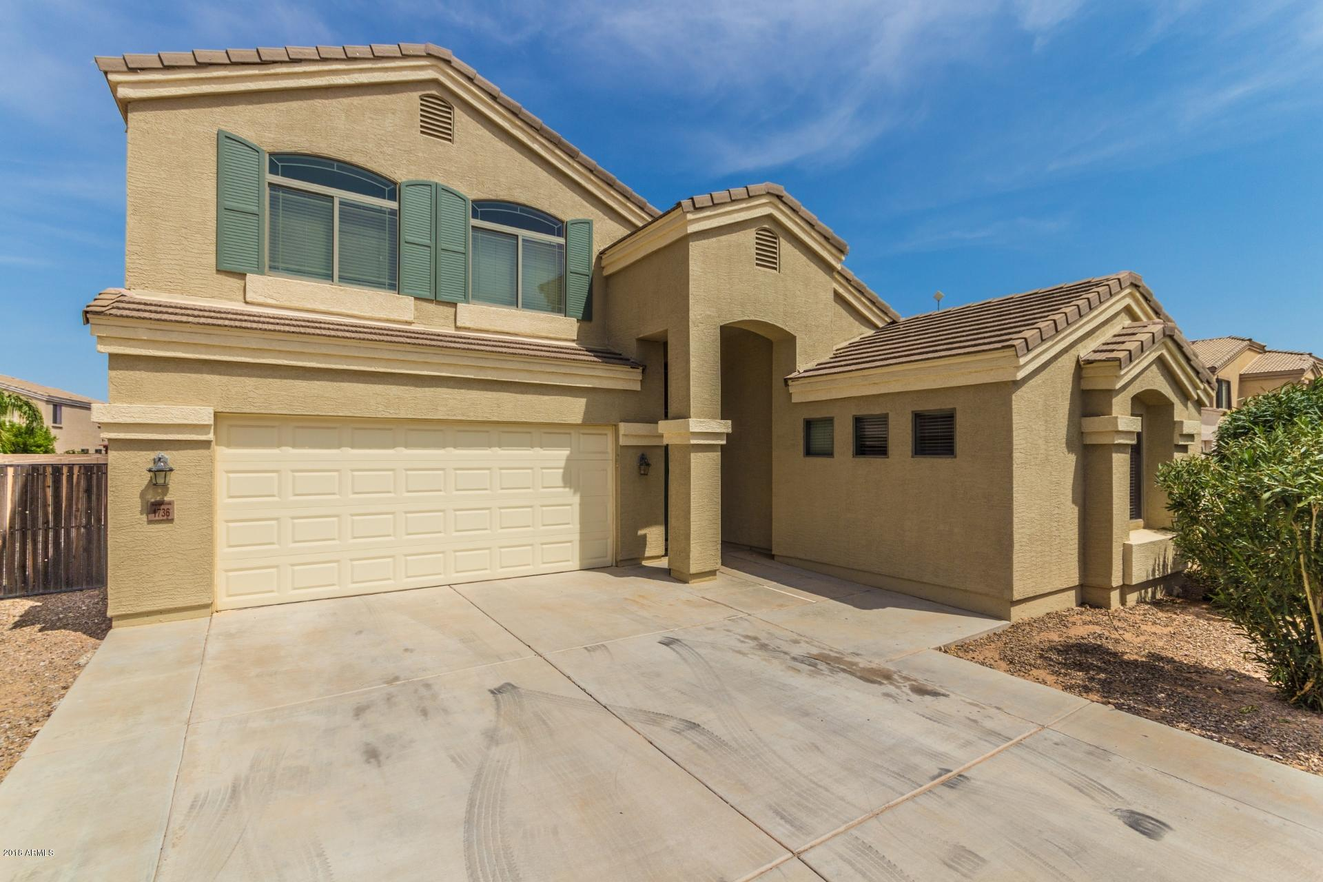 Photo for 1736 E Caborca Drive, Casa Grande, AZ 85122 (MLS # 5809794)