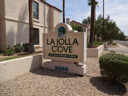 Photo of 2855 S Extension Road, Unit 201, Mesa, AZ 85210 (MLS # 5809873)
