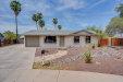 Photo of 636 E Holmes Avenue, Mesa, AZ 85204 (MLS # 5810314)
