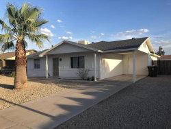 Photo of 8761 W Ironwood Drive, Peoria, AZ 85345 (MLS # 5810376)